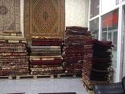Роскошные ковры ручной работы